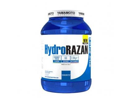 yamamoto hydro razan protein