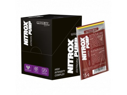 PROM-IN Nitrox Pump Extreme 150 g