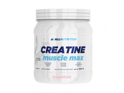 allnutrition creatine muscle