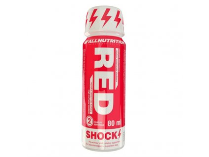 allnutrition red shot