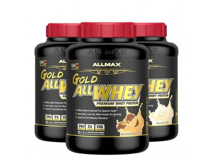 allmax allwhey gold protein