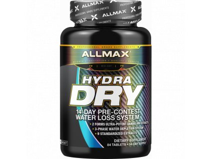 allmax hydra dry