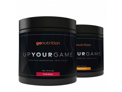 gonutrition upyourgame