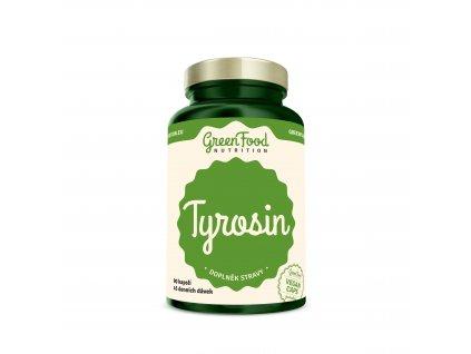 greenfood nutrition tyrosin 610172807