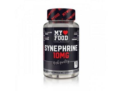 MYF Synefrin 60 tablet  + ZDARMA tester produktu (protein, nakopávač, tyčinka)