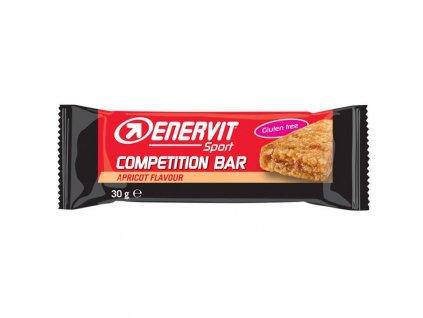 CompetitionBarAprikot30g enervit