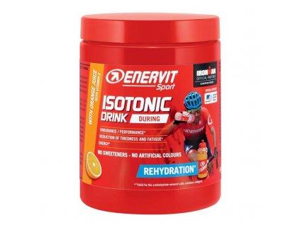 IsotonicDrinkPomeranc420g enervit