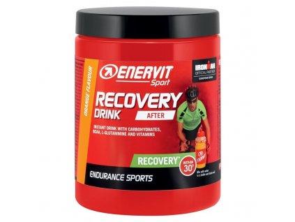 RecoveryDrinkPomeranc400g enervit
