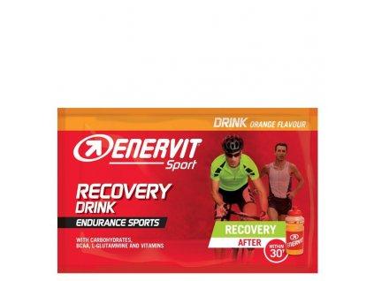 RecoveryDrinkPomeranc50g enervit
