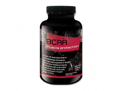 ProVista BCAA MUSCLE PROTECTION 120 kapslí