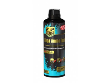 Z-KONZEPT NUTRITION MEGA AMINO LIQUID 1000 ml
