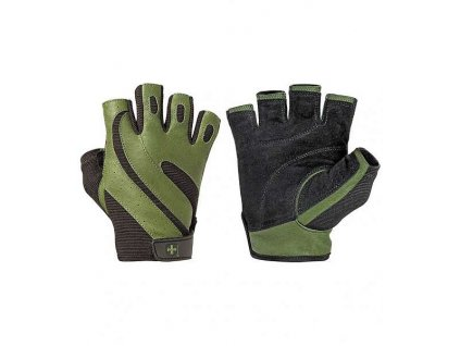 800x600 main photo 143 Pro Gloves Green