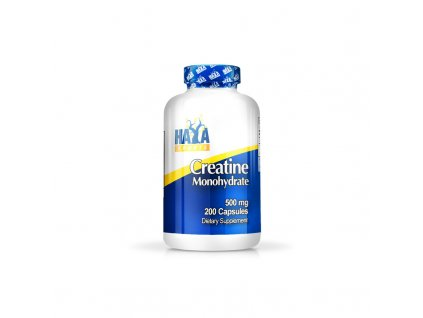 haya labs sports creatine monohydrate 500mg