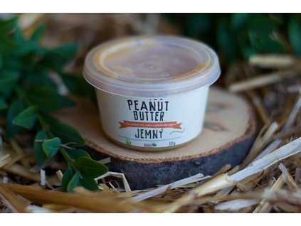 Peanut Butter Smooth 30g