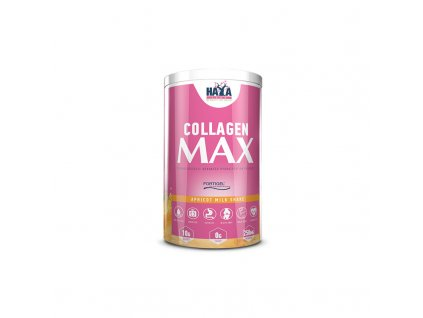 haya labs collagen max drink