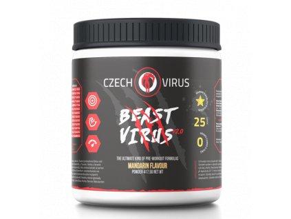 Czech Virus Beast Virus® V2.0 417,5 g