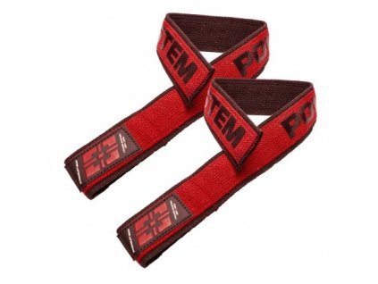 power system trhacky double lifting straps