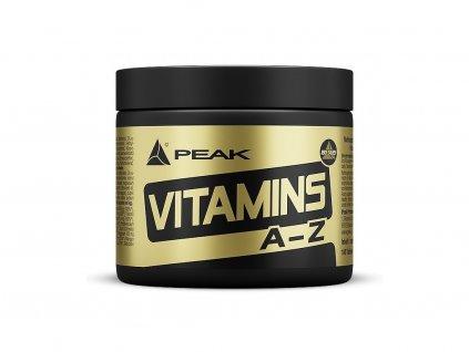 22064 1 peak vitamins az 180 tab