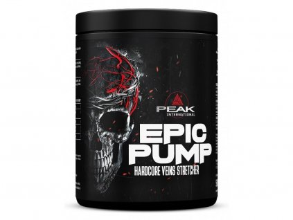 31218 peak epic pump 500g