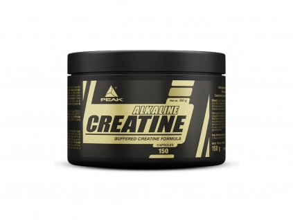 49700 peak creatine alkaline 150 kaps