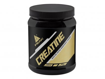 22565 1 peak creatine monohydrate 500g