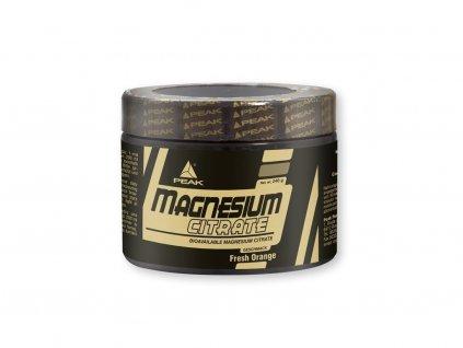 26042 1 peak magnesium citrate 240g