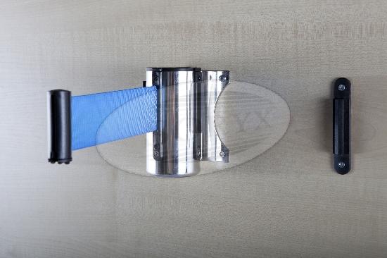 Nástěnné kazety s délkou pásu 4,5 - 5 m