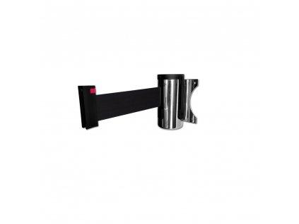 WUPT360 Kazeta se samonavíjecím pásem 3,6m s brzdou a protikusem