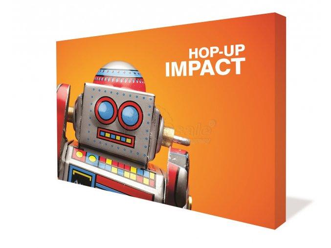 Hop Up Impact Straight V