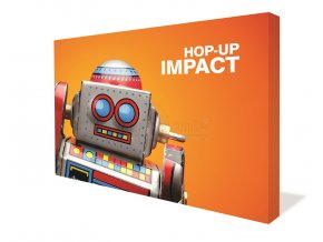 Hop Up Impact Straight V