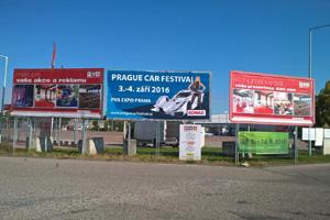 Reklama a další prezentace