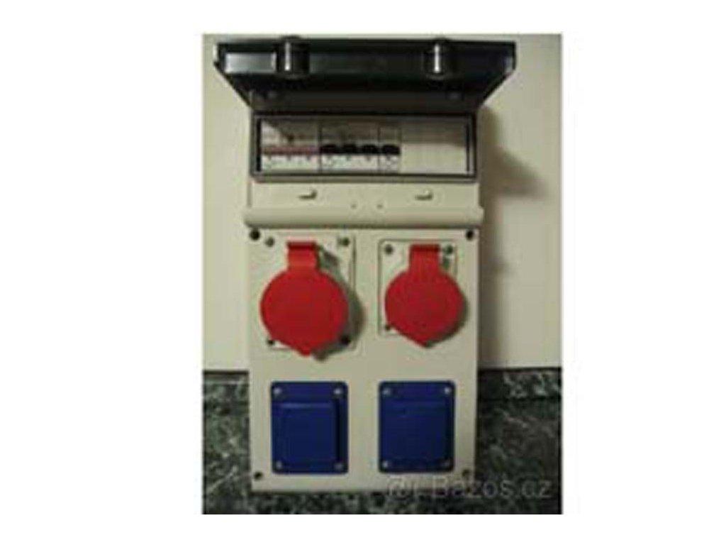 elektrorozvaděč