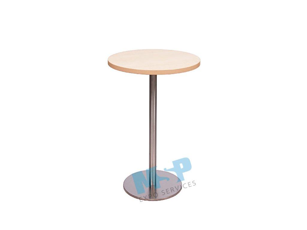 barový stůl olše