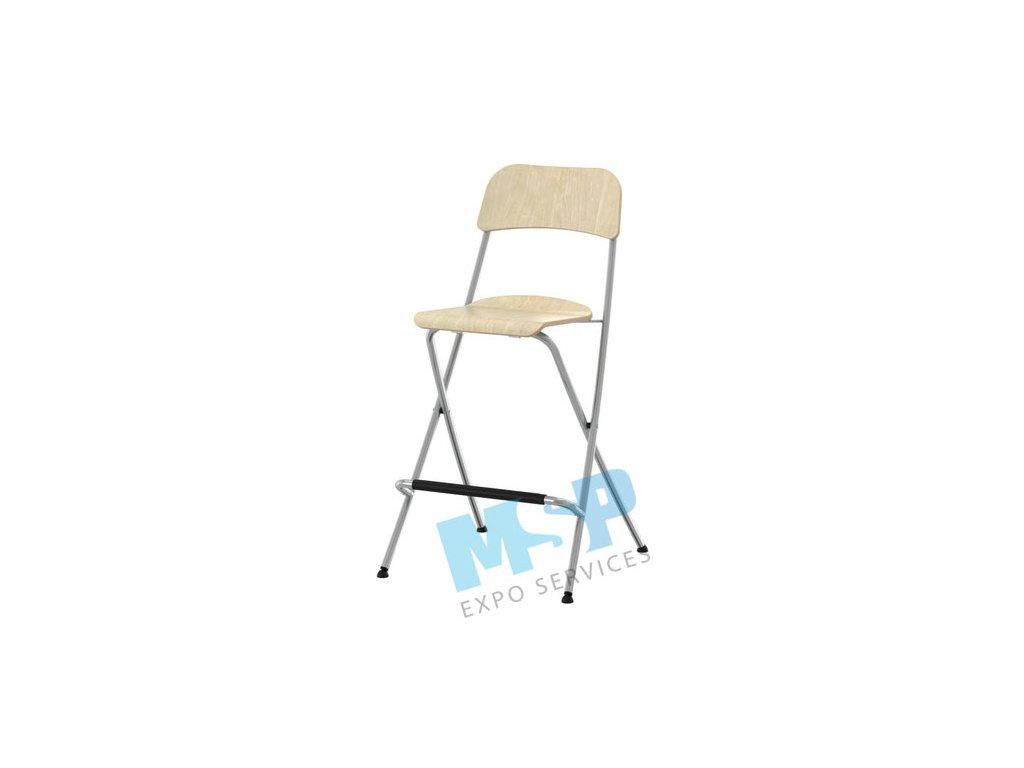 barová židle olše