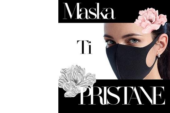 Maska-ti-pristane