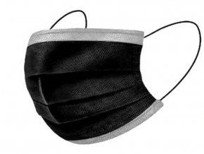 4 vrstvovova maska black