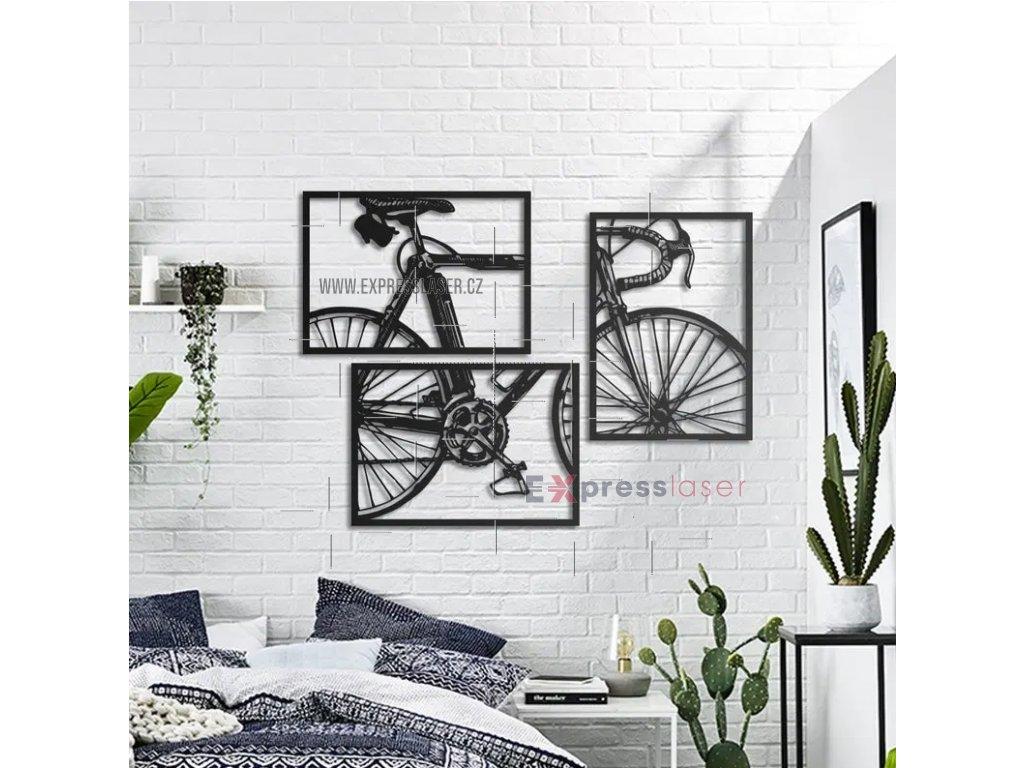 Screenshot 2021 05 19 Bicycle Set, Metal Wall Sculpture, Metal Wall Decor, Gift For Cyclists Dezin info