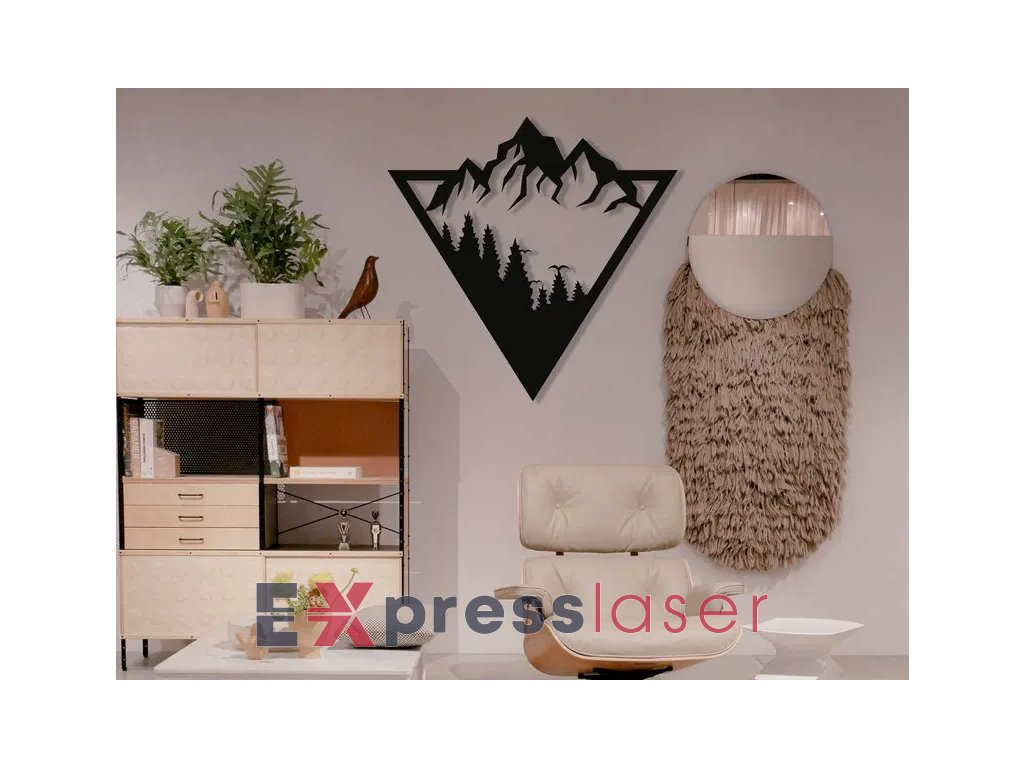 Screenshot 2021 05 19 Triangle Mountain Landscape Wood Wall Art Dezin info