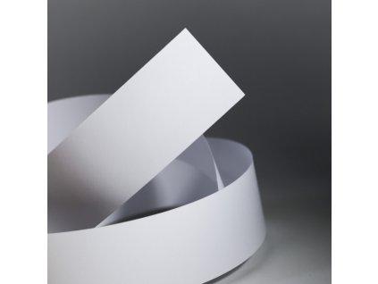 papirovy pasek pro magneticky stitek sire 50 mm