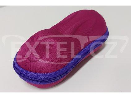 WEA 004B Zajíc fialová