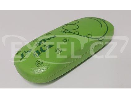 WEA 006C LaDou zelená