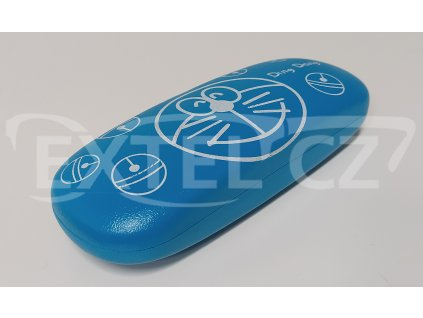 WEA 006D Ding modrá
