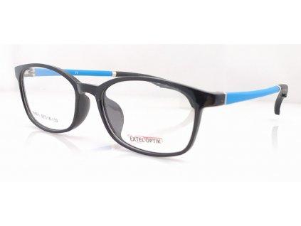 1649-1 C 02 BLACK/BLUE AC 50/16/133
