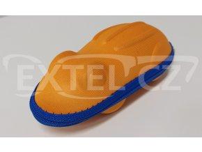 WEA 001C Žába oranžová