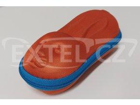 WEA 004A Zajíc oranžová