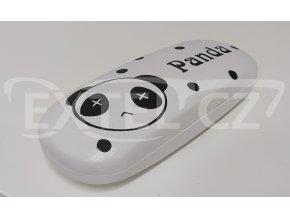 WEA 006A Panda bílá