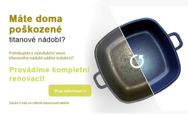 Repas nádobí