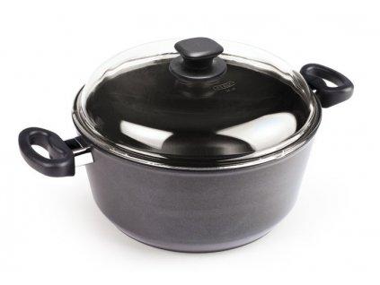 Exkluzivní titanový polévkový hrnec, 28/13 cm, Titanium Extra Quality