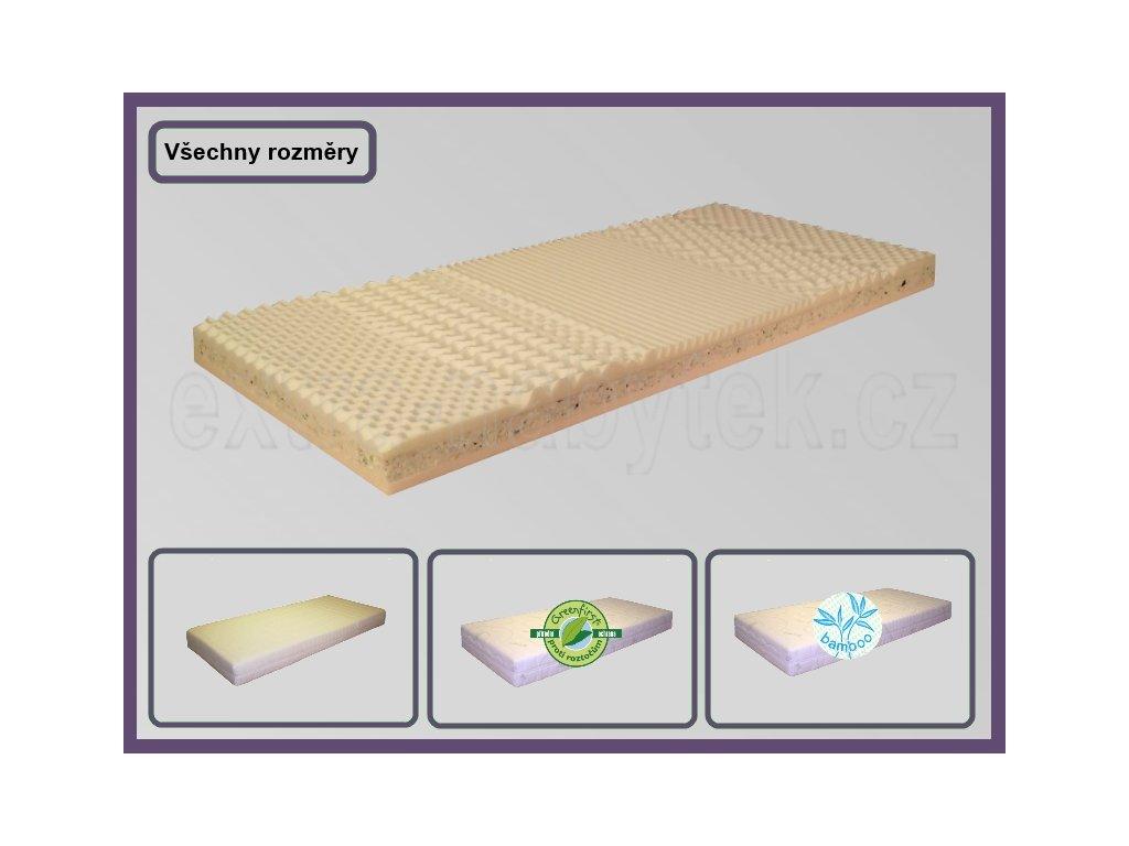 Matrace Triomix  levné matrace