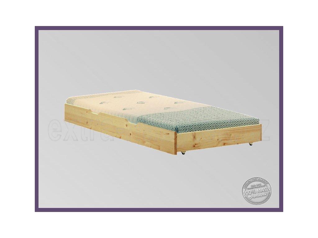 Přistýlka pod postel 058  Přistýlka pod postel